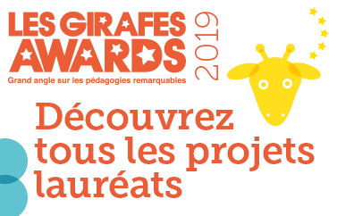Palmarès Girafes Awards 2019